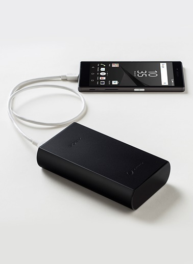 S20 20.000 Mah Powerbank-Sony